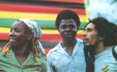 Bob Marley – Tear Gassed In Zimbabwe 1980 & The Real Revolutionaries – RasTafari TV™ | 24/7 ...
