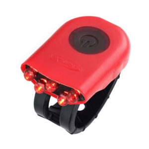 Lumi X5 Red-Red