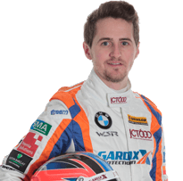 BTCC Drivers - RCIB Insurance Racing