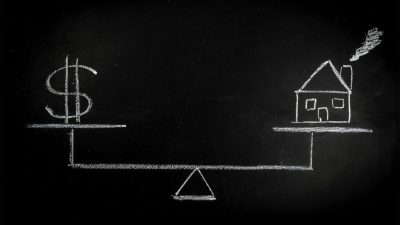 What Is Loan to Value Ratio? | realtor.com®