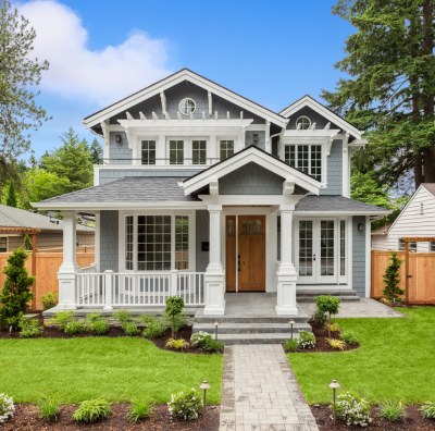 Paint a Portland Home Exterior this Color - Sell for More : Real Estate Agent PDX