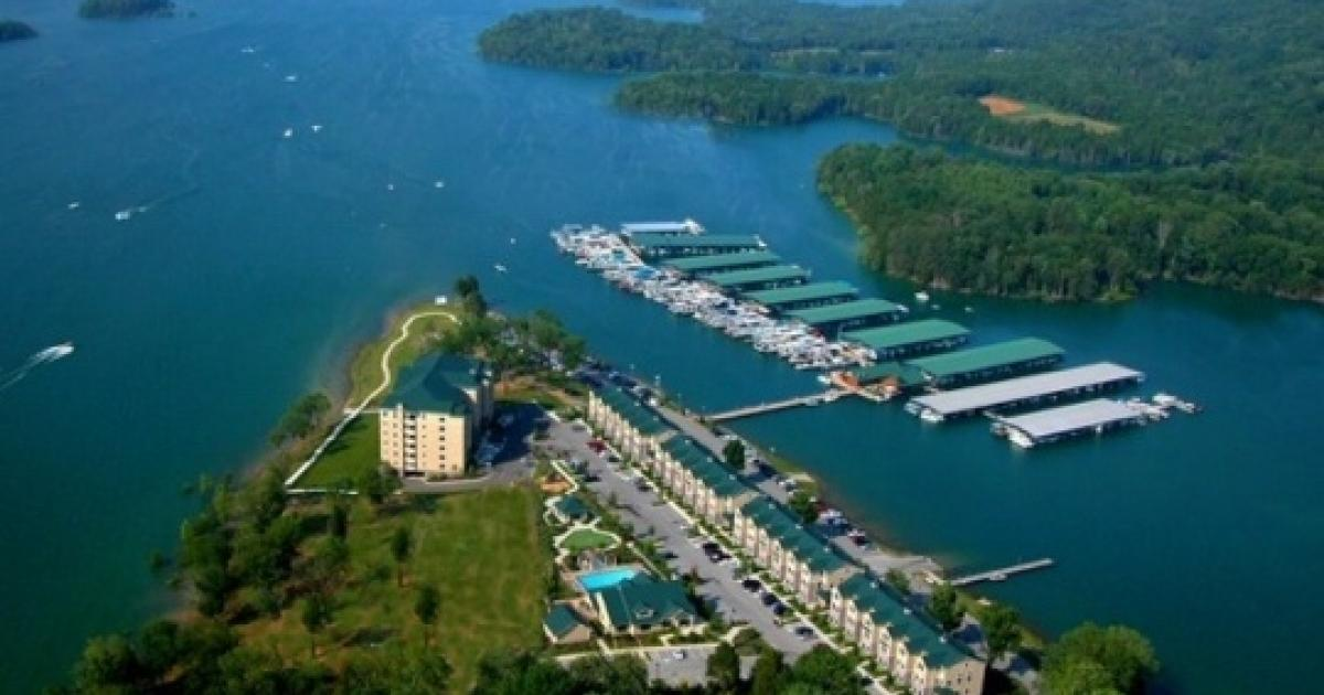 Waterside at Norris Lake | Best Places to Live in Tennessee