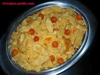 Savory Italian Sausage Rice - Yummy Recipes