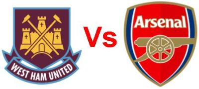 West Ham vs Arsenal: Preview and Starting Eleven | redgunners