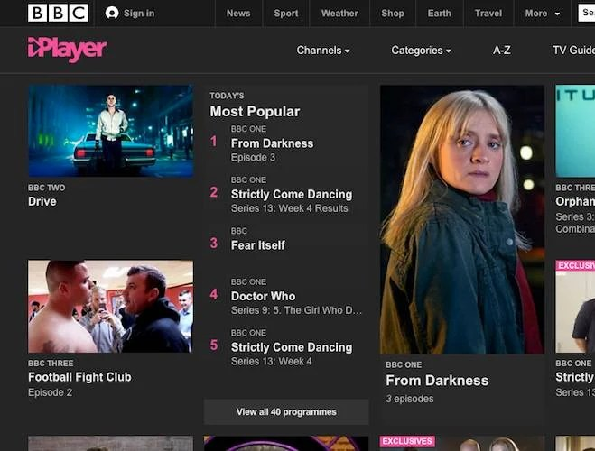 BBC shuts off iPlayer to UK VPNs  cutting access to overseas fans     Terror as millions of expats suddenly silenced