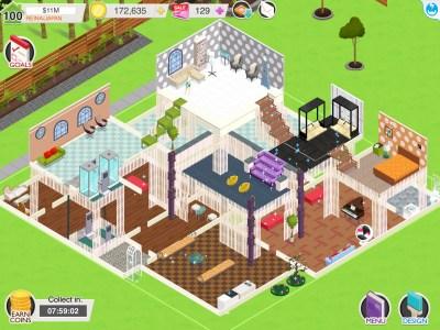 Home Design Story | reinajapan