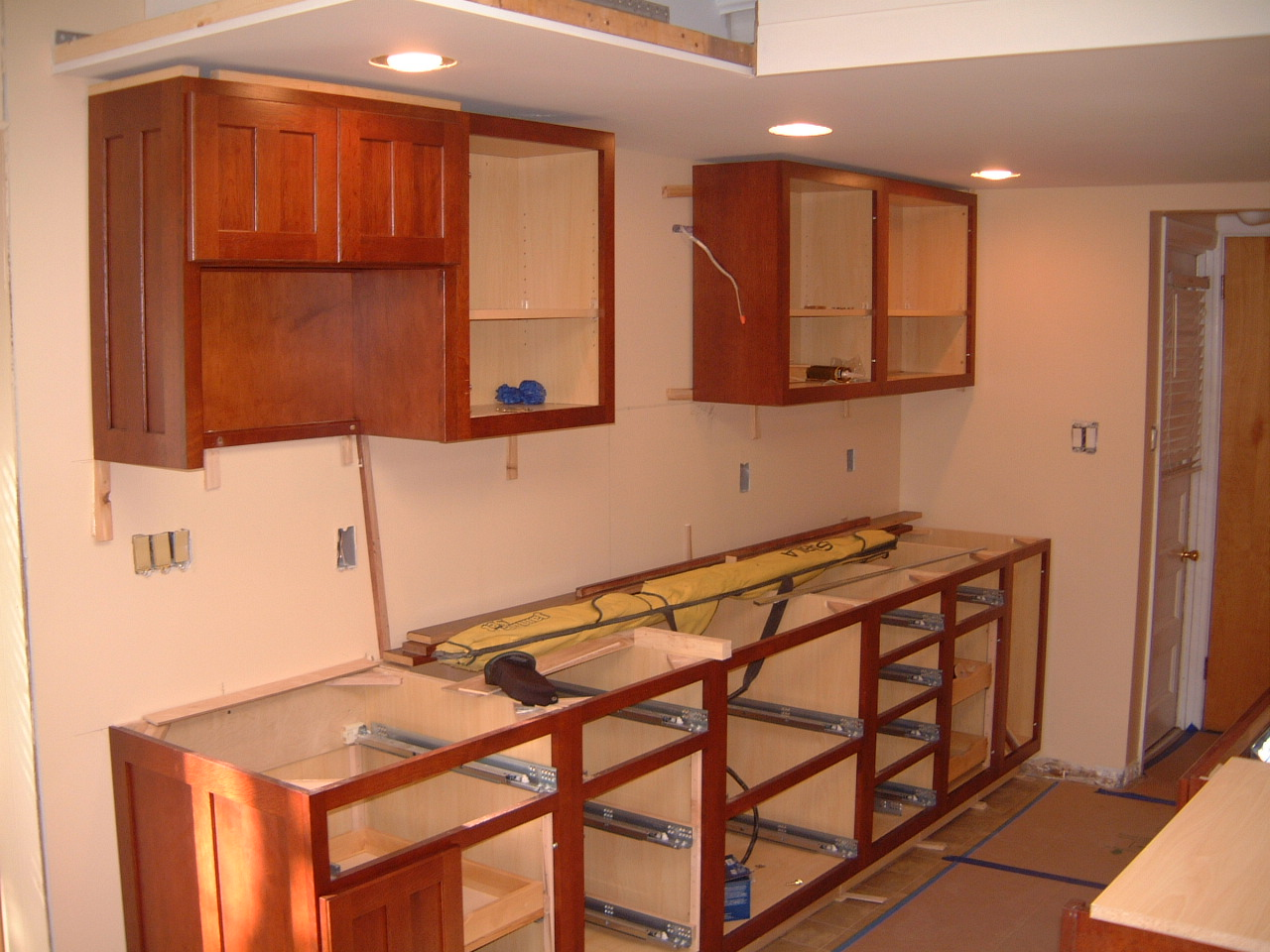 kitchen remodeling replacing kitchen countertops Springfield Kitchen Remodel