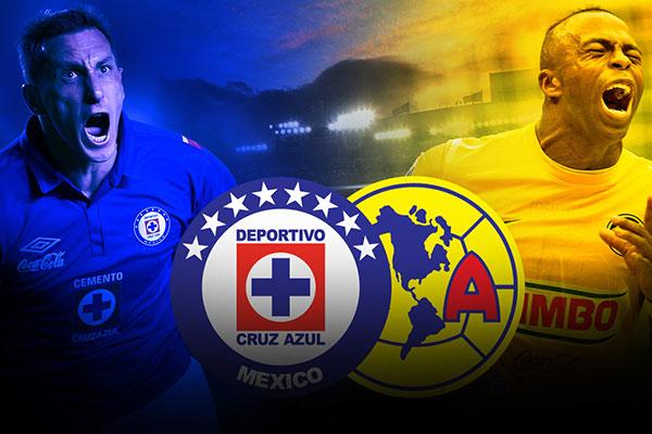 Your Guide to Clásicos De Fútbol Rivalries: Club de Fútbol América vs. Cruz Azul Futbol Club, A ...