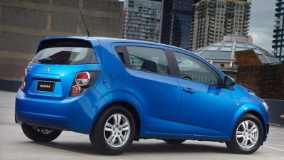 Holden Barina used review   2011-2014   CarsGuide