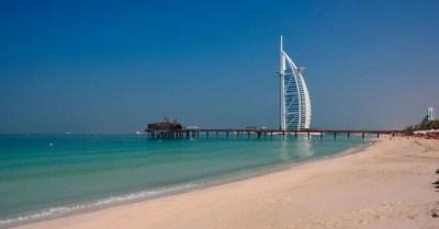 OPPOSITE BURJ AL ARAB | 5% Down Payment |2 Bedroom | Gulf Sotheby's International Realty