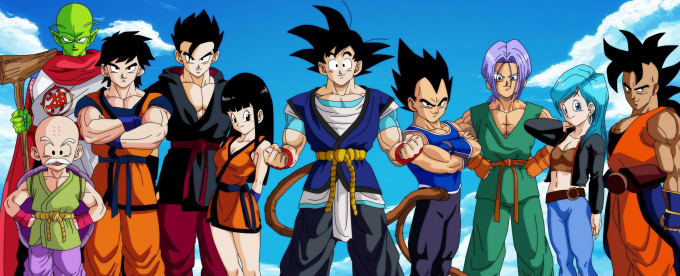 Will  Dragon Ball Super  Retcon The Events Of  GT  Or Will The     dqoqkbjtzpgzmub2dowg