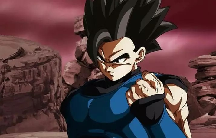 Dragon Ball Super   The New Saiyan s Name is  Shallot      Geeks A Full Breakdown of Shallot s name and Universe Seven Ancient Saiyans   Confirmed  for  Dragon Ball Super  Movie in 2018