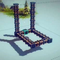 Besiege for Beginners Guide to Creating a Catapult Besiege