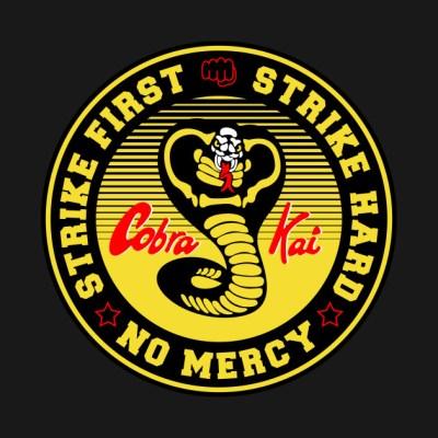Cobra Kai Karate Kid - Cobra Kai - Tank Top | TeePublic