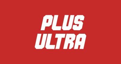 PLUS ULTRA ! - My Hero Academia - T-Shirt | TeePublic