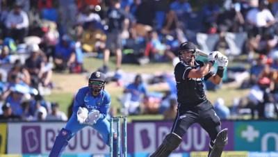 NCCC News : India v New Zealand: Head-to-Head