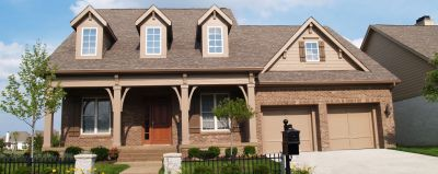 Low mortgage rates and superior service : Maryland Virginia District of Columbia