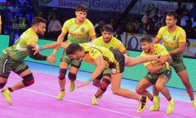 Patna Pirates vs Tamil Thalaivas and U Mumba vs Puneri Paltan, Where to Watch Pro Kabaddi Live ...