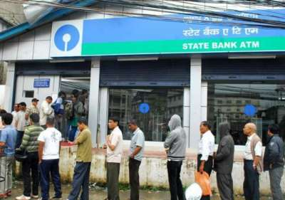 Outrage in Kerala over SBI's move to charge ATM withdrawals