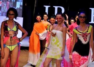 Goa to host India Beach Fashion Week 2015