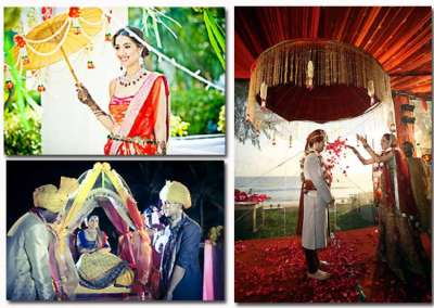 Know why Indians prefer tying the knot in Thailand (view pics)