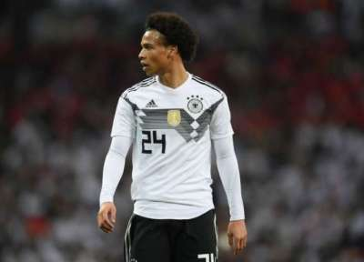 FIFA World Cup 2018: Leroy Sane excluded from Germany squad; Manuel Neuer included | Soccer News ...