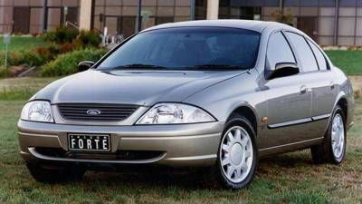 Holden Commodore used review   1997 - 2014   CarsGuide