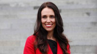 Jacinda Ardern says she can handle it and her path to the top would suggest she's right | Stuff ...