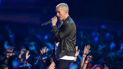 Eminem's Wellington 2019 concert likely to be Westpac Stadium's biggest show ever | Stuff.co.nz