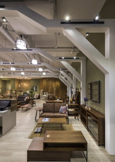 » Ki-mono.net Store by iRetail Interior Design Company at ...