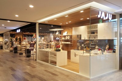 JAJU lifestyle store by Pira Design, Seoul – South Korea ...