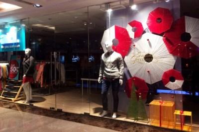 window display » Retail Design Blog