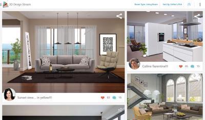 Autodesk Homestyler Interior Design App – Design Within ...