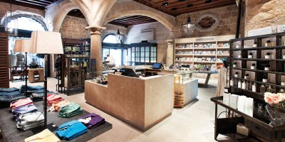 Your lifestyle store in Palma