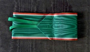 #SOHUN001 - Hungary, Order of merit, Medal for virtue