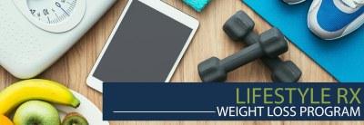 Lifestyle Rx Weight Loss Program - Riordan Clinic