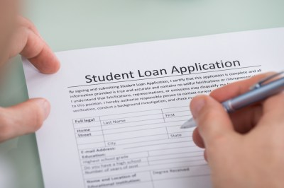 Ernst bill to ensure student loan borrowers have access to more info to keep debt in check ...