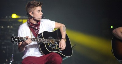 Justin Bieber finds his Purpose | River Online