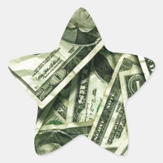 Dollar Bill Stickers   Zazzle