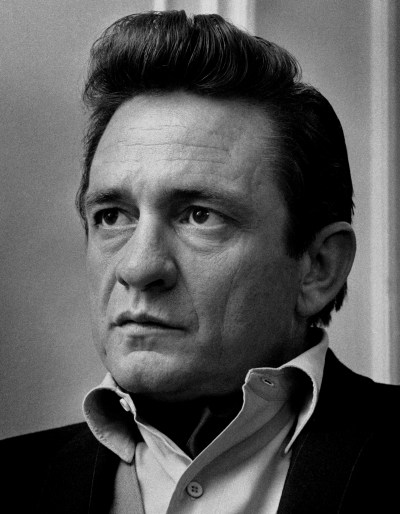 The Clinical Psychologist's Bookshelf: California Poem -- Johnny Cash