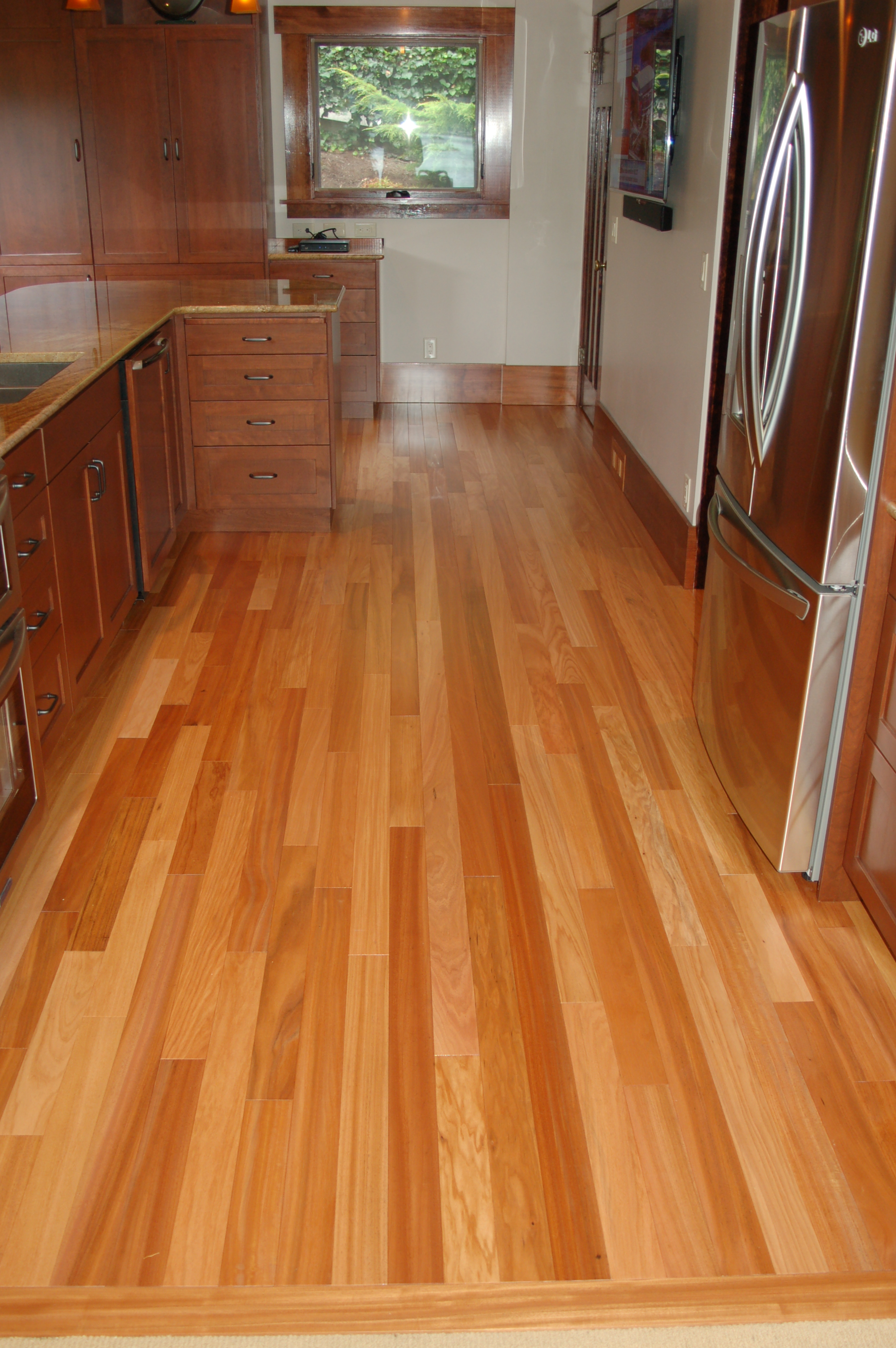 kitchen remodel part ii of iv choosing the best flooring kitchen floor options Kitchen remodel Part II of IV Choosing the best flooring
