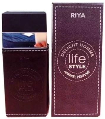 RIYA CHEVALIER NOIR 100ml APPAREL PERFUME Best Price in ...