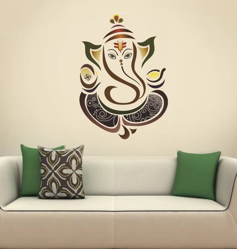 New Way Decals Wall Sticker Fantasy Wallpaper Price in India - Buy New Way Decals Wall Sticker ...