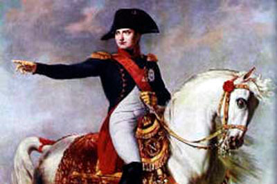 German Historians: Why Did Napoleon Lose the War of 1812?