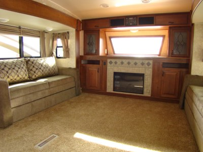 Open Range | RVing is Easy at Lerch RV