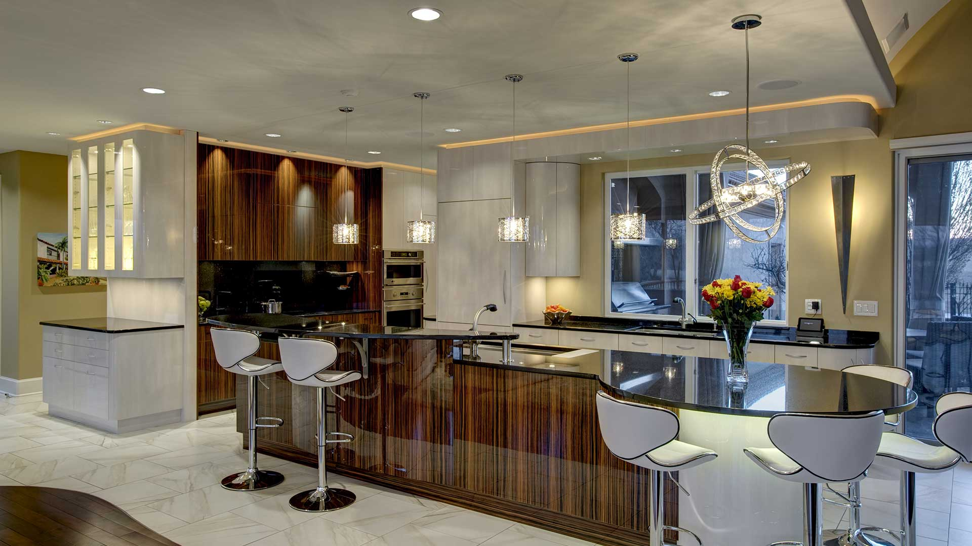kleweno kitchen remodeling and design