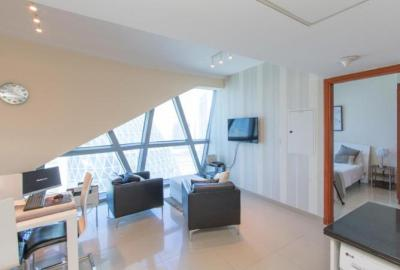 Two Bedroom Apartment - Damac Park, Dubai, UAE - Booking.com