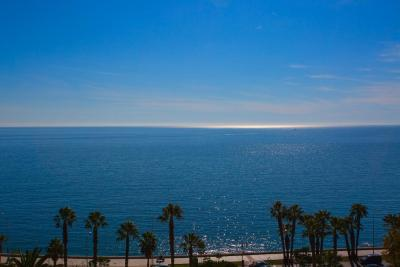 Living4Malaga Vista Mar, Málaga – Updated 2019 Prices