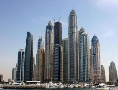 World's Tallest Tower - Princess Tower, Dubai – Updated ...