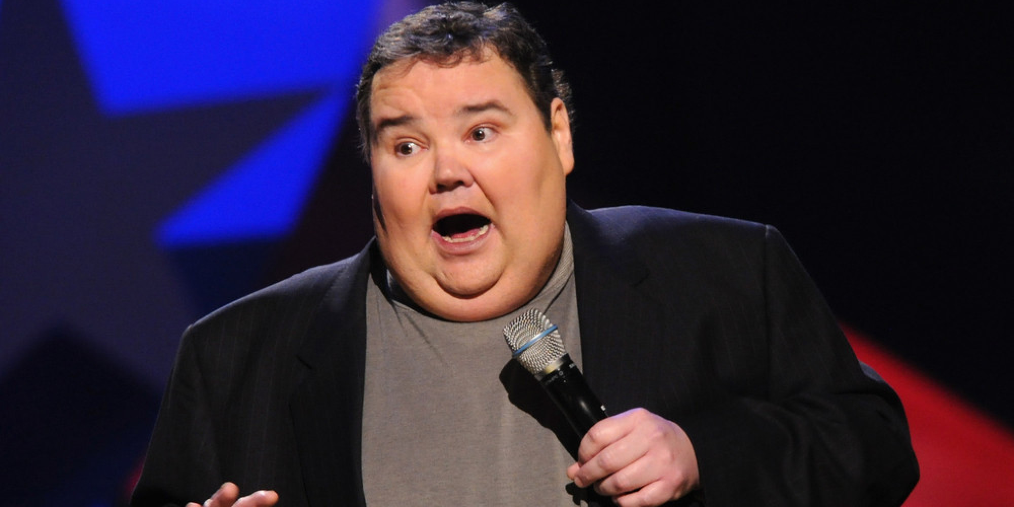 John Pinette Dead  Comedian And  Seinfeld  Actor Dies At 50   HuffPost